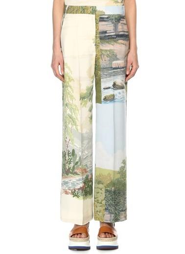 Pantolon-Stella Mccartney